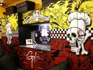 Garage makovers Edmonton
