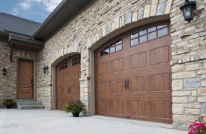 Garage doors Edmonton