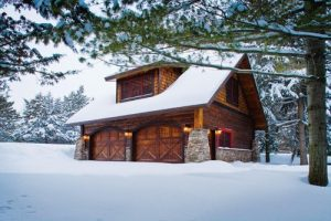 winterize your home in Canada