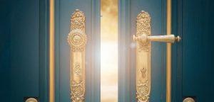 10 Random & Interesting Facts About Doors