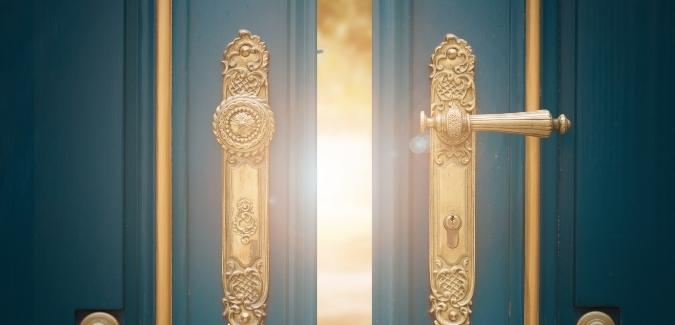 10 Random & Interesting Facts About Doors