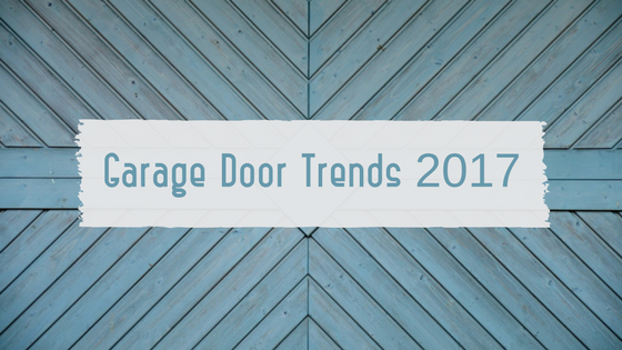 garage door trends 2017 knight doors and windows