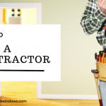 Knight Doors and Windows - How to Hire a Contractor