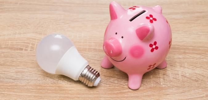 SIX HOME ENERGY SAVING TIPS