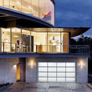 Avante Collection of Garage Door design