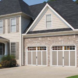 Grand Harbor Garage Door Design Collection: Select any design from this collection for your Edmonton's Home