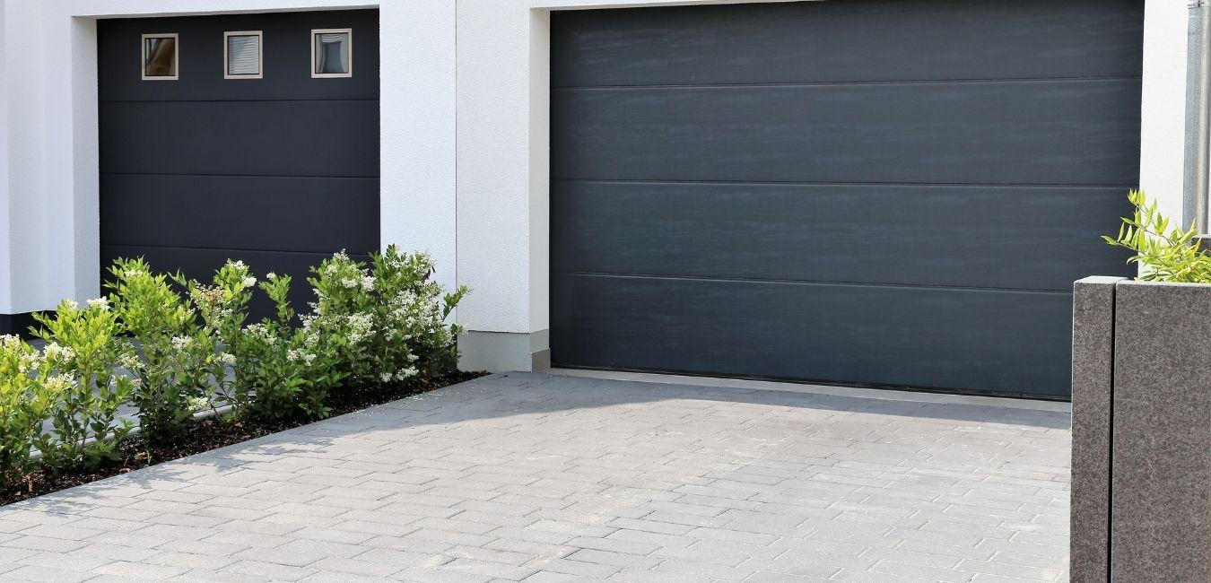 8 Direct Benefits of a New Garage Door Installation