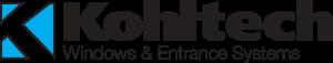 kohltech windows doors logo