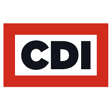 CDI Door longlogo white 2